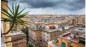 罗马 Furio Camillo区域 公寓 bilocale一室一厅 45m<sup>2</sup>