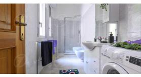米兰 Cadorna区域 公寓 quadrilocale三室一厅 19m<sup>2</sup>