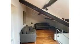 米兰 Garibaldi区域 公寓 trilocale两室一厅 60m<sup>2</sup>