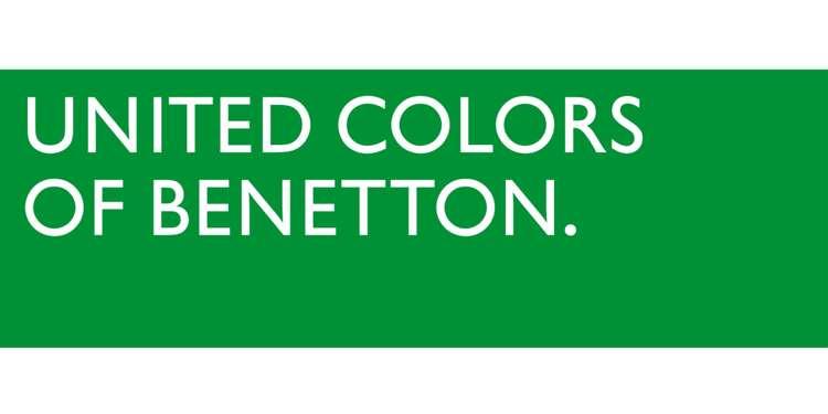 Benetton IT官网