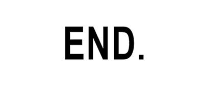endclothing官网