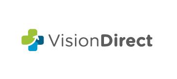 Vision Direct 官网