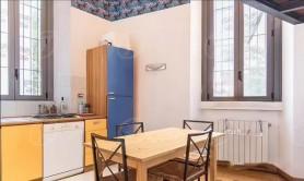 米兰 Naba, Bocconi区域 公寓 trilocale两室一厅 75m<sup>2</sup>