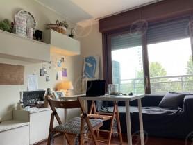 米兰 Affori, Bovisa区域 公寓 trilocale两室一厅 85m<sup>2</sup>