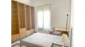 米兰 Porta Genova区域 公寓 trilocale两室一厅 80m<sup>2</sup>