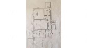米兰 Morivione区域 公寓 trilocale两室一厅 105m<sup>2</sup>