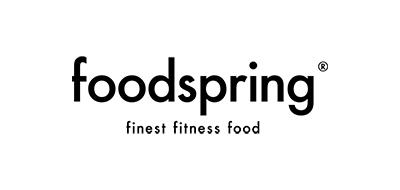 FoodSpring 官网