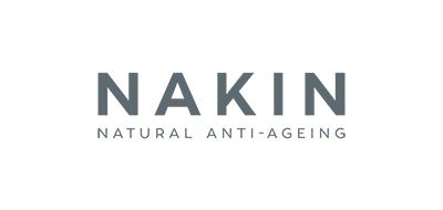Nakin Skin Care 官网
