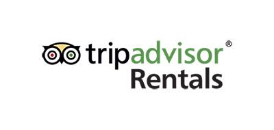 TripAdvisor Rentals 官网