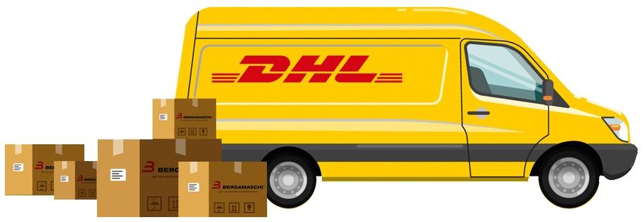 DHL国际